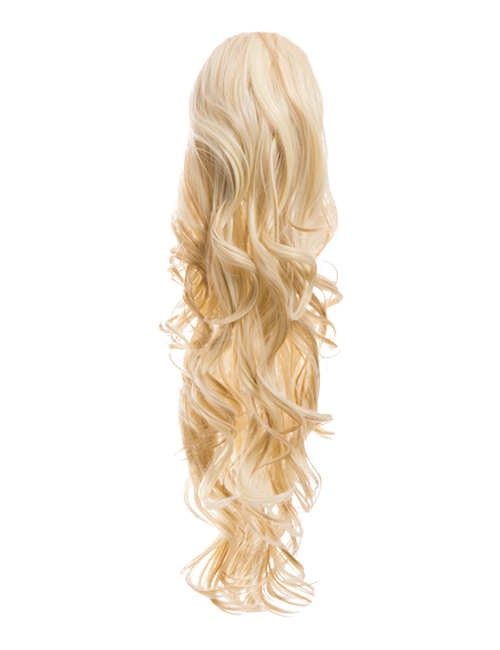Do Your Extensions Use Heat Resistant Synthetic Hair