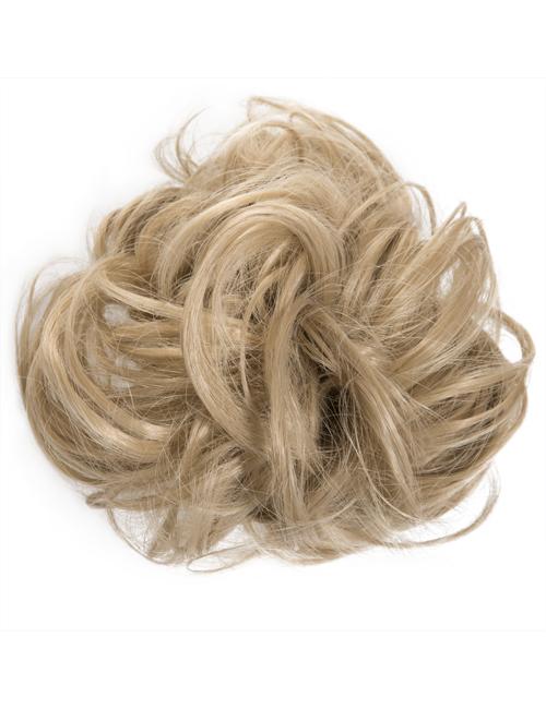 Large Hair Scrunchies