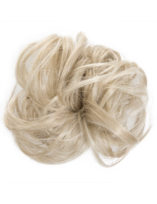 Large Hair Scrunchies
