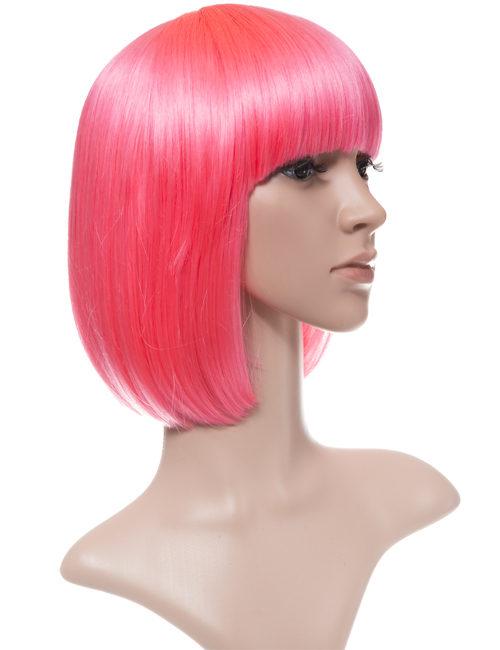 Classic Bob Full Head Wig