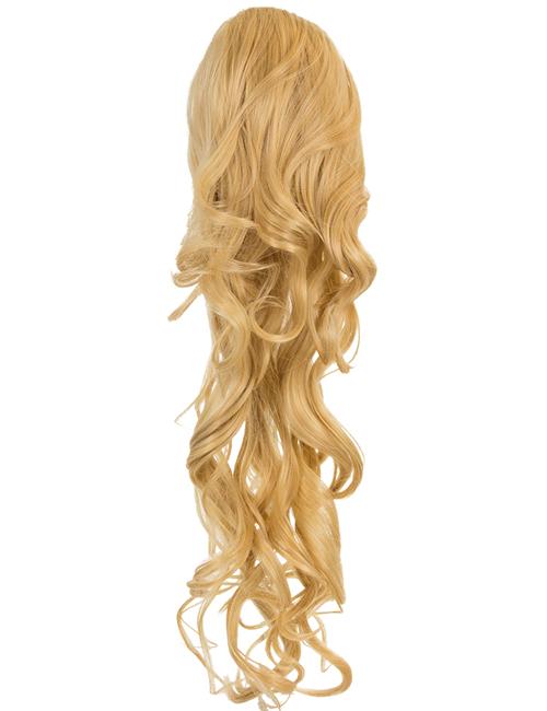CRYSTAL Long Wig