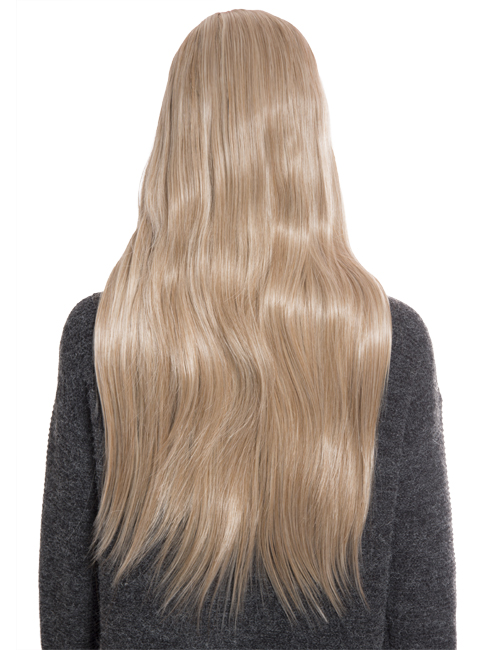 Long Straight Full Head Wig