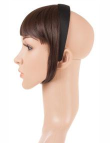 Headband Fringe