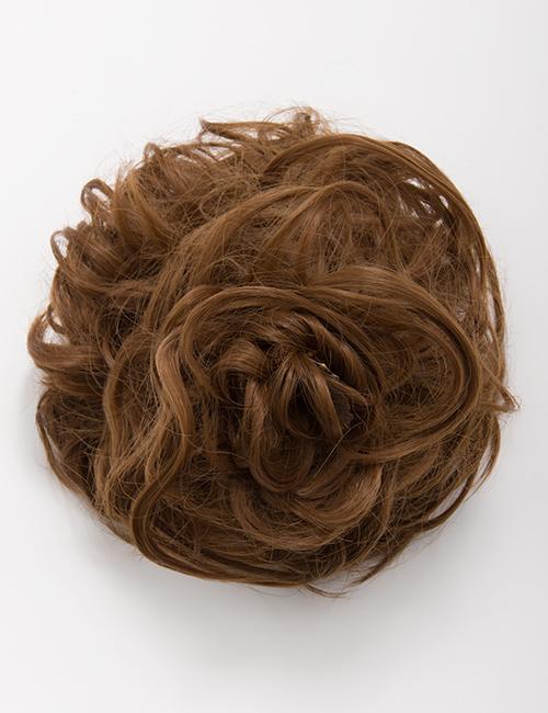 Hair Twirl Wrap Around