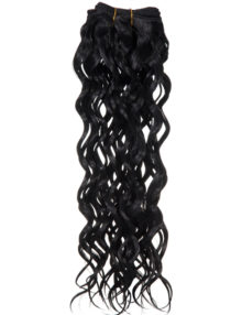 Italian Wave synthetic Hair Extensions