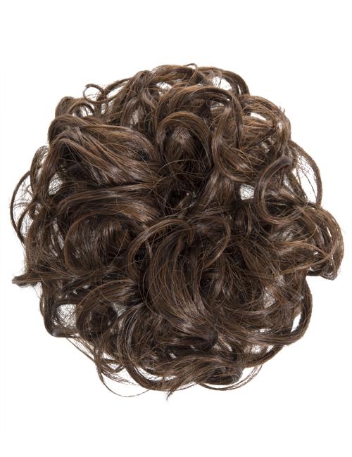 Curly Hair Scrunchies