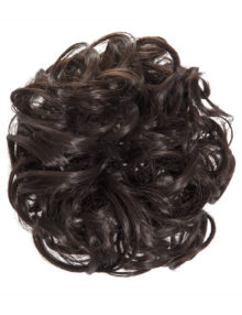 Curly Hair Scrunchies | Wholesale Hair