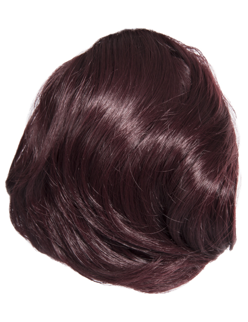 Short Synthetic Ponytail