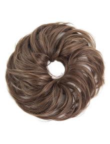 Wavy Hair Scrunchies