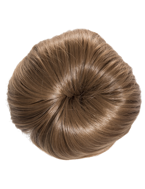Big Drawstring Messy Bun