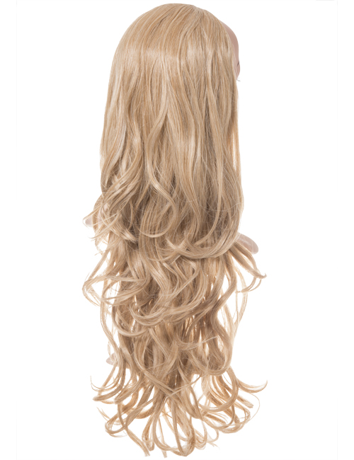 Emily Curly Wig