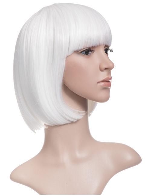 Colour Bob Full head Wig