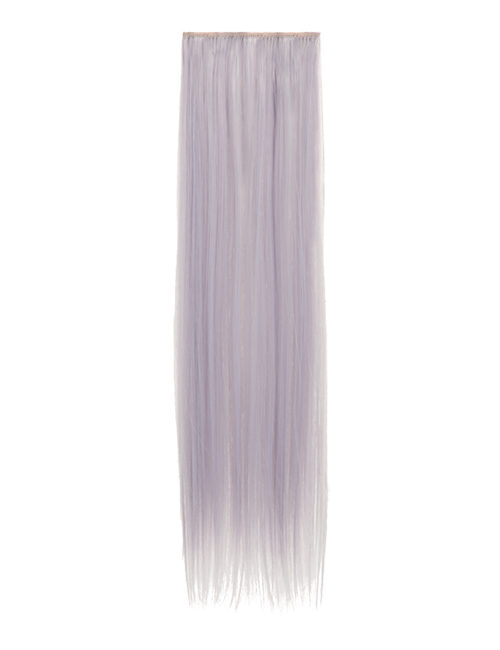 Clip in Extension Heat Resistance Synthetic Hair