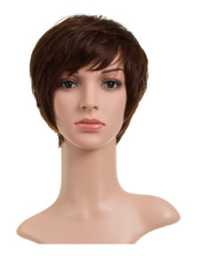 Anne Human Hair Full Head Wig - KOKO HAIR - Wholesale Wigs