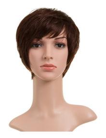 Anne Human Hair Full Head Wig - KOKO HAIR - Wholesale Wigs