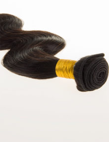 Virgin India Human Hair Weave Extension
