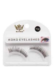 Eyelashes-Single-Y06-1