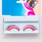 Colourful False Eyelashes - KOKO HAIR - Wholesale Hair Extensions