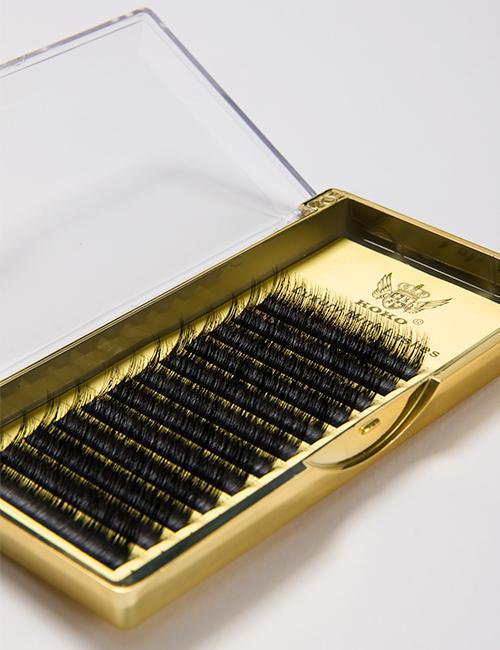 KOKO Luxury Mink Individual Eyelashes extensions