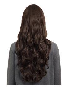 Long Wavy Full Head Wig