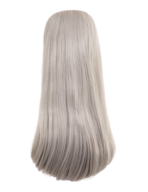 """Dolce - 18"""" One Piece Straight clip in extension heat resistant synthetic hair"""