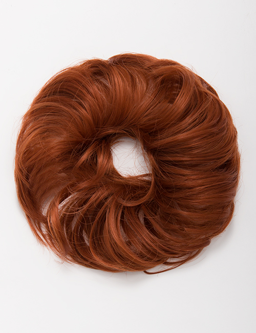Small Hair Scrunchies