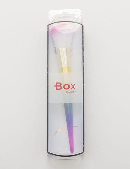 Box Beauty Foundation Brush