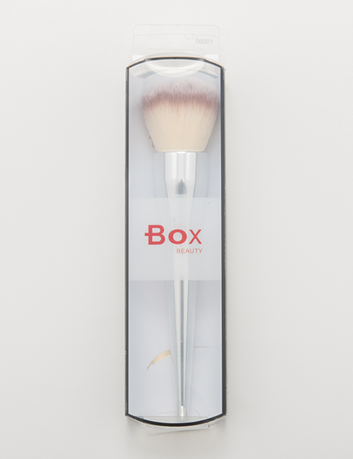 Box Beauty Foundation Brush | Wholesale Hair Extensions | Koko Hair