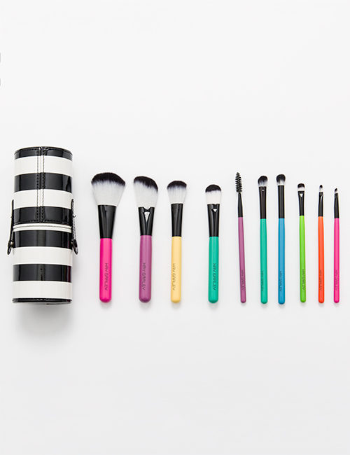 Makeup Brush 10 SET