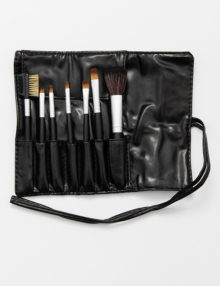 7pcs Professtional make up brushes set | Koko Hair Extensions