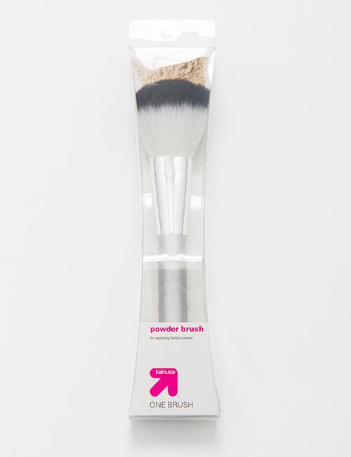 Diamond Rounder make up brush