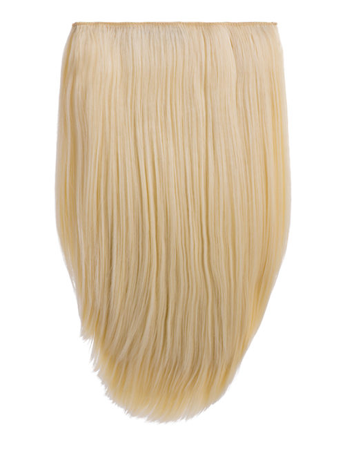 KOKO COUTURE Chiara 3 Weft Straight 16″-18″ Hair Extensions (RRP £17.99)