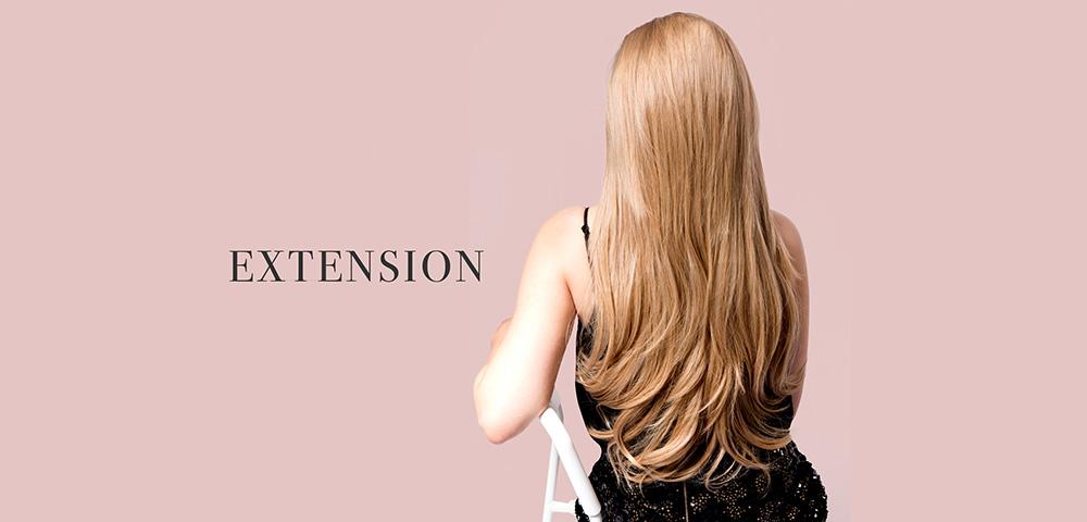 Koko Hair extensions