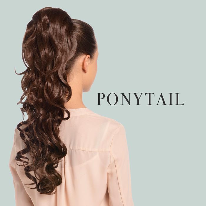 Koko Hair Ponytail