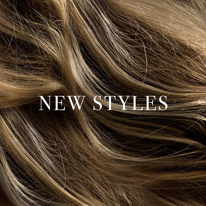Koko Hair New Styles